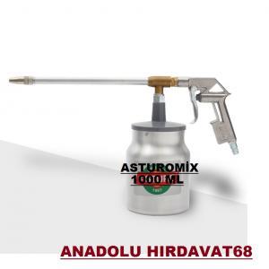 ASTURO HAVALI MAZOT TABANCASI 1000 ML