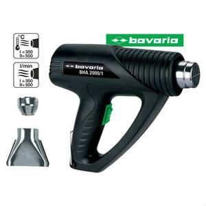 Bavaria BHA 2000/1 Sicak Hava Tabancasi 2000W