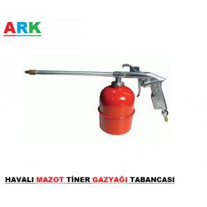 ARK HAVALI MAZOT TABANCASI 1000 ML MAZOT SIKMA TABANCASI