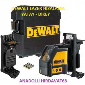 Dewalt DW088K Dikey/Yatay Lazer Hizalayıcı (Distomat)