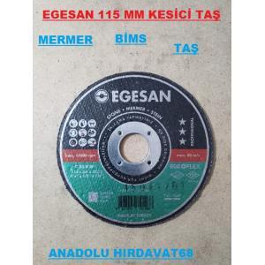 EGESAN MERMER KESİCİ 115 MM BETON MERMER KESİCİ TAŞ