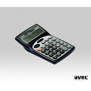 HESAP MAKİNASI AVEC AV-H612 elektronik