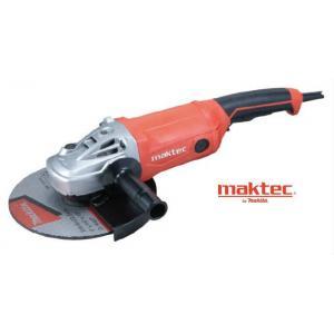 MAKTEC MT902 PROFESYONEL 180MM TAŞLAMA SPİRAL MAKİNASI