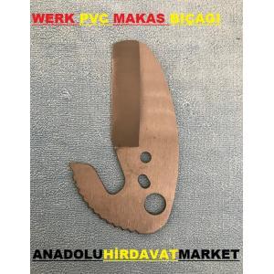PPRC PLASTİK BORU KESME MAKASI YEDEK BIÇAGI 42 MM PVC BORU BIÇAGI